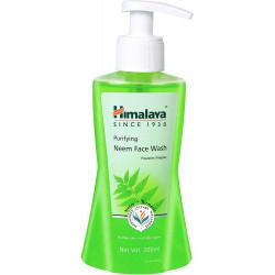 Himalaya Purifying Neem Face Wash 200ml