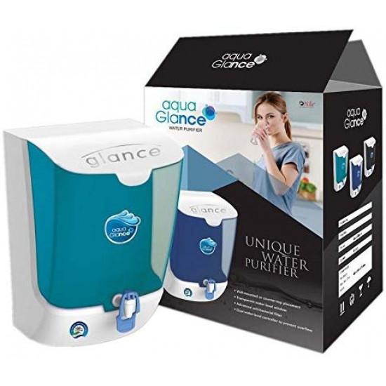 Aqua Glance RO Water Purifier 8Litre