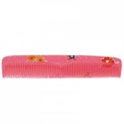 "Babila 8"" Lady Comb Beauty Spot HC-V006"