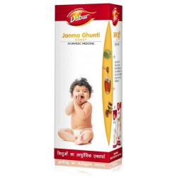 Dabur Janma Ghunti 30ml