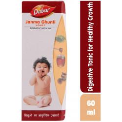 Dabur Janma Ghunti 60ml