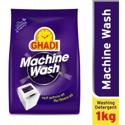 Ghadi Machine Wash 1kg
