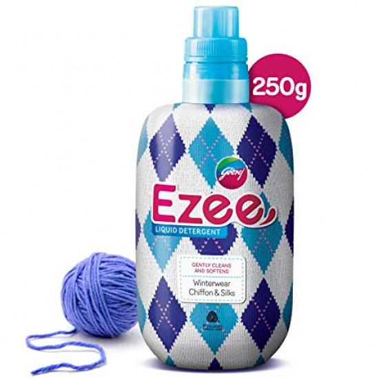 Godrej Ezee Liquid Detergent 200g+50g