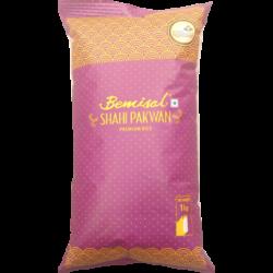 Bemisal Rice 1kg