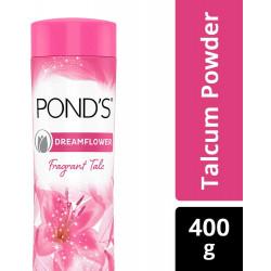 Ponds Dreamflower Talc 400g